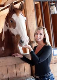 las vegas horse properties