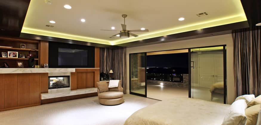 luxury homes of las vegas