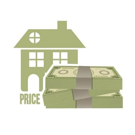 las vegas luxury home pricing