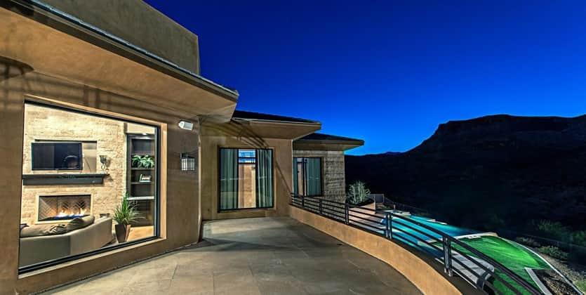 The Ridges Home for Sale Las Vegas