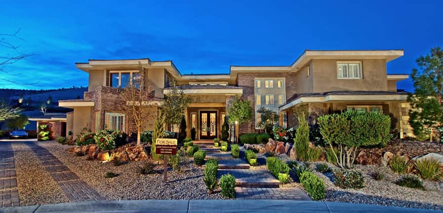 Las Vegas Fine Homes
