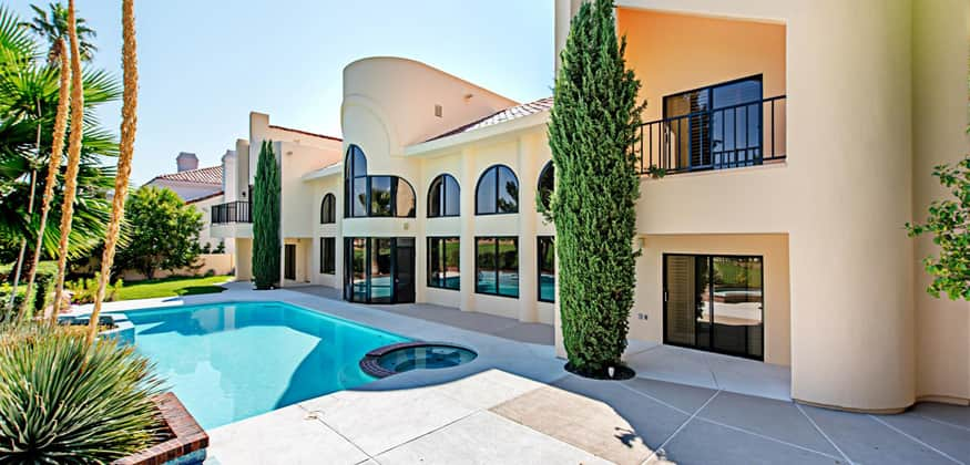 Spanish trail real estate