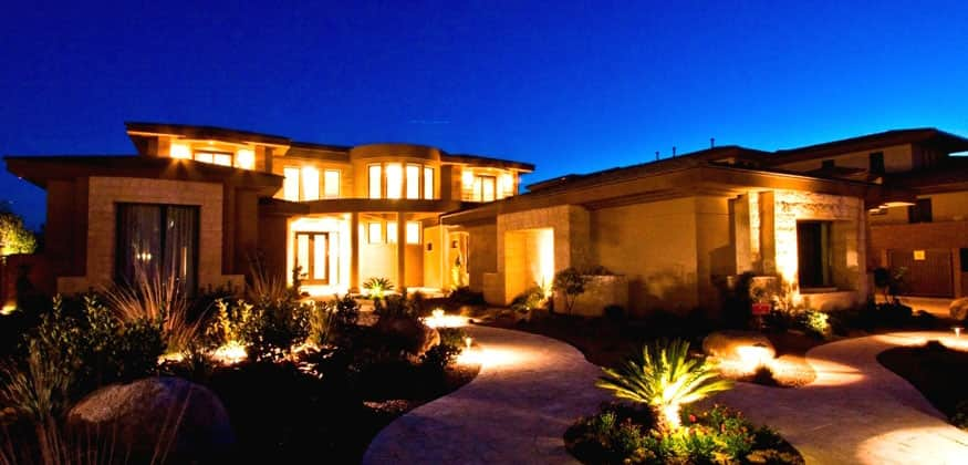 Arrowhead at the ridges real estate las vegas luxury for Most expensive homes in las vegas