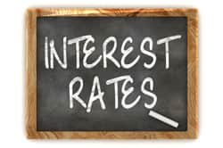 interest rate report