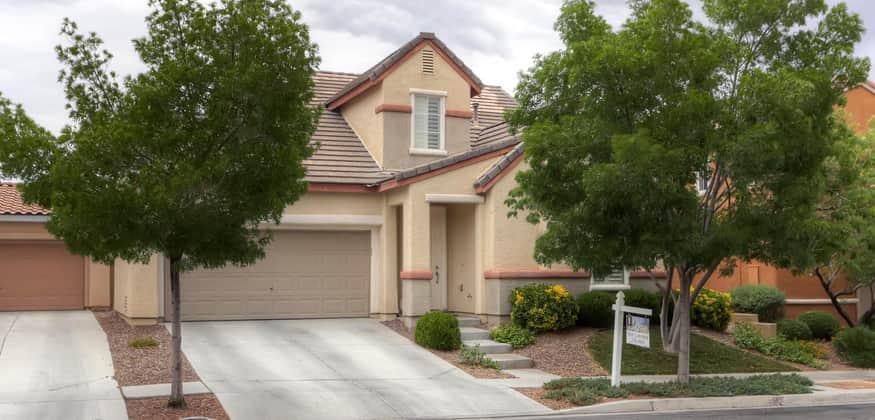 Summerlin Home 10322 Garden State Dr 04
