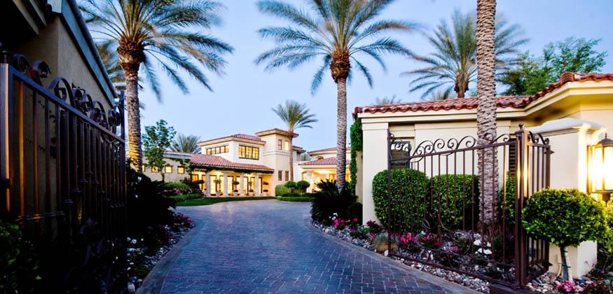 Canyon Gate Home For Sale 2000 Gray Eagle Way Las Vegas