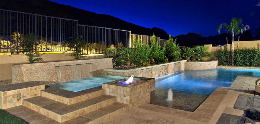 red rock country club luxury homes of las vegas