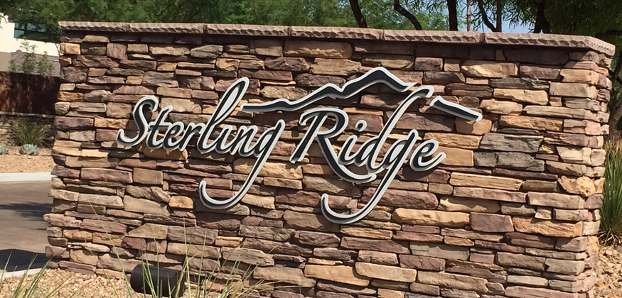 Sterling Ridge at The Ridges