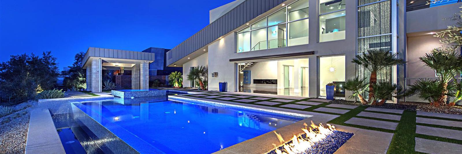 The Ridges Home For Sale 12 Meadowhawk Ln Las Vegas Nv