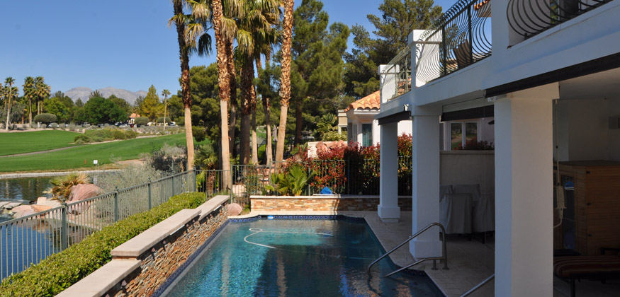 Canyon Gate Country Club Home For Sale 2117 Lookout