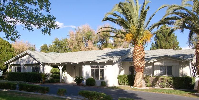 Rancho Circle Home For Sale 1600 Rancho Circle Las