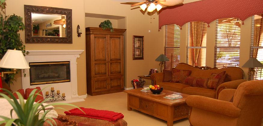 Las Vegas Estate Home For Sale 1501 Chambolle Ct Las