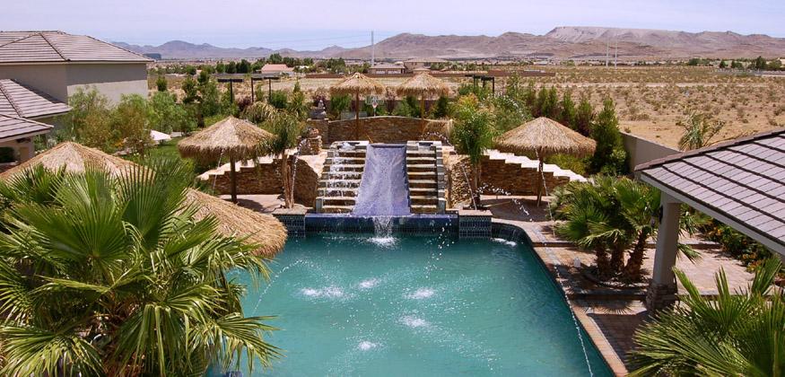 Las Vegas Estate Home For Sale 3995 W Jo Rae Ave Las