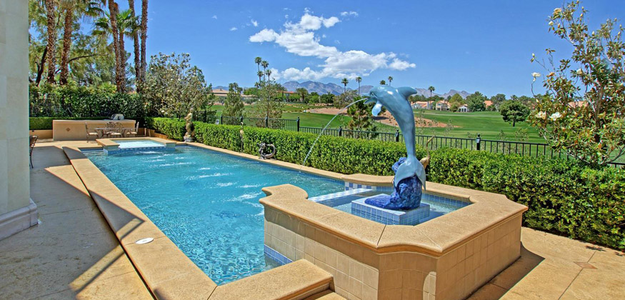 Canyon Gate Country Club Real Estate