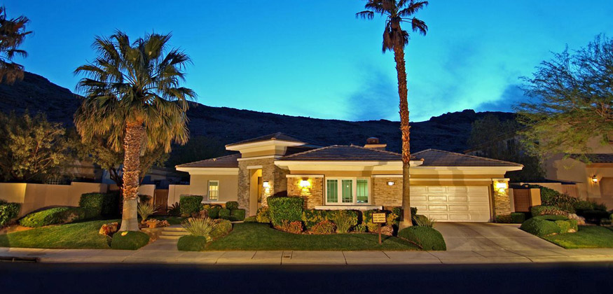 red rock country club home for sale 2327 green mountain ct las vegas nv 89135