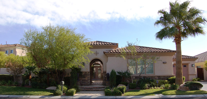 red rock country club home for sale 2244 green mountain court las vegas nv 89135