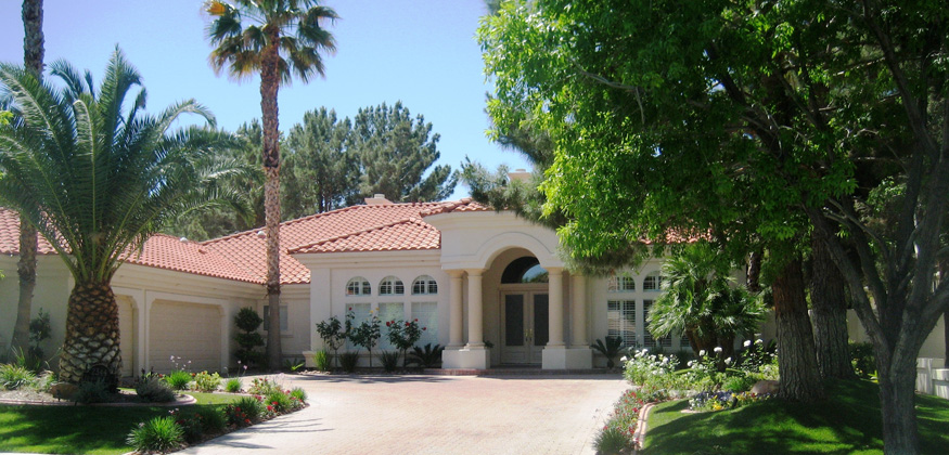 The Fountains Home For Sale 2344 Villandry Ct Henderson