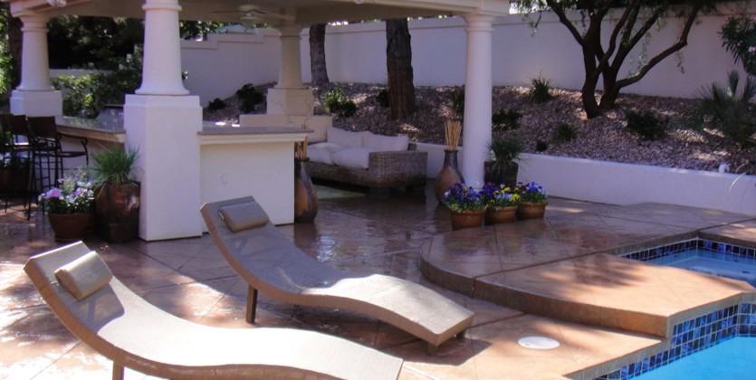 30 innovative outdoor fountains henderson nv for Garden statues las vegas nv