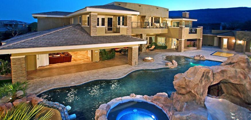 The Ridges Real Estate