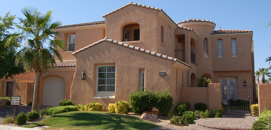 Red Rock Country Club Home For Sale 11262 Winter Cottage