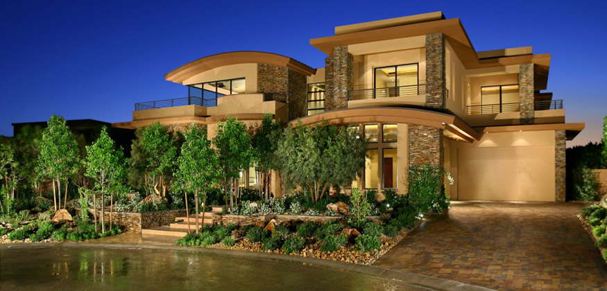The Ridges Las Vegas Home For Sale 7 Golden Sunray Ln
