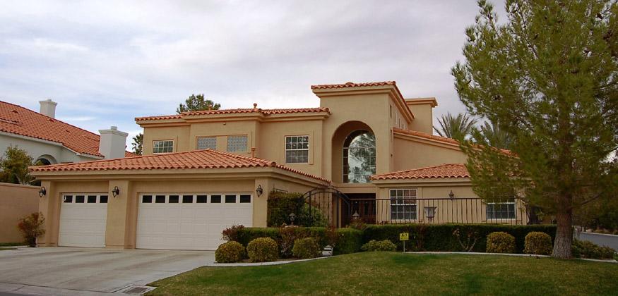 Canyon Gate Home For Sale 8600 Kiel Ridge Circle Las