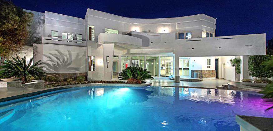 Seven Hills Home For Sale 1294 Imperia Dr Henderson Nv