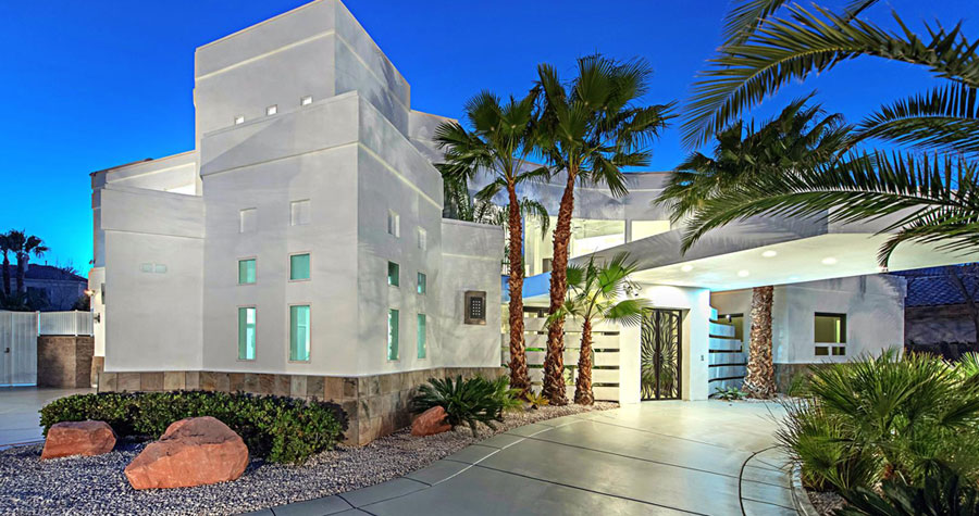 Las-Vegas-luxury-home