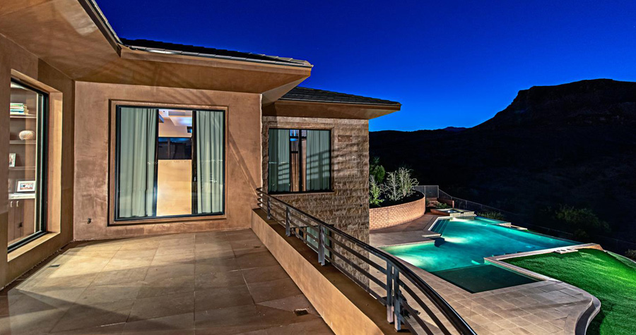 The-ridges-Las-Vegas-homes
