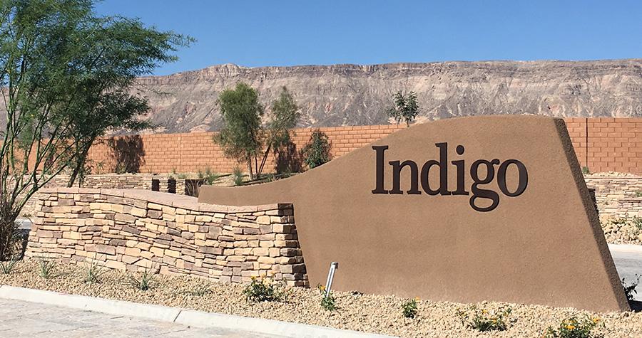 Indigo at The Ridges