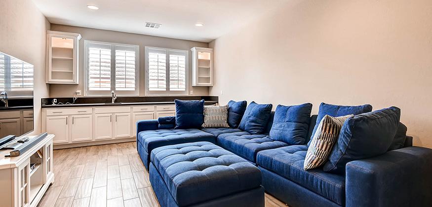 southwest las vegas home for sale 8437 pine glade court las vegas nv 89113
