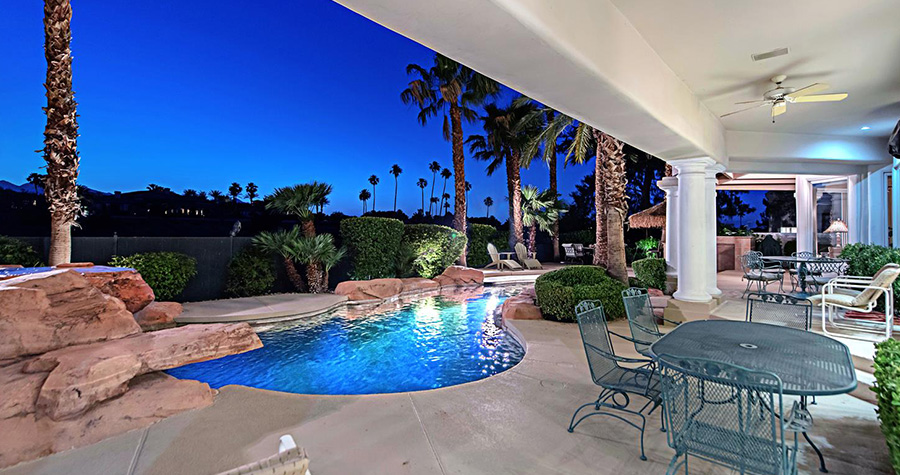 Tips on Selling Your Las Vegas Luxury Home