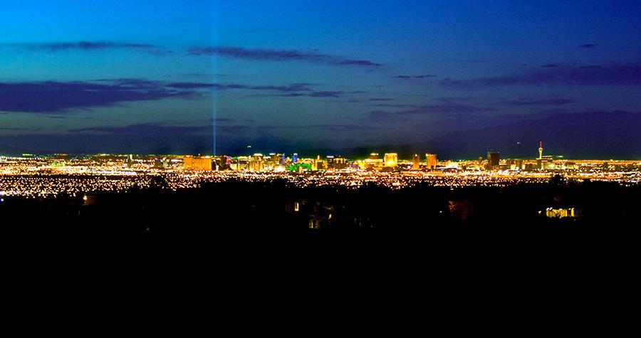 Seven Hills Las Vegas