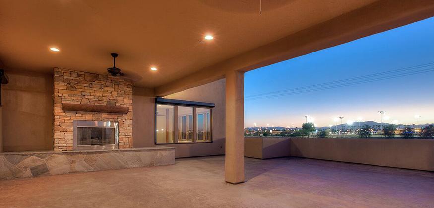 Sierra Vista Ranchos Home For Sale 7207 La Puebla St Las