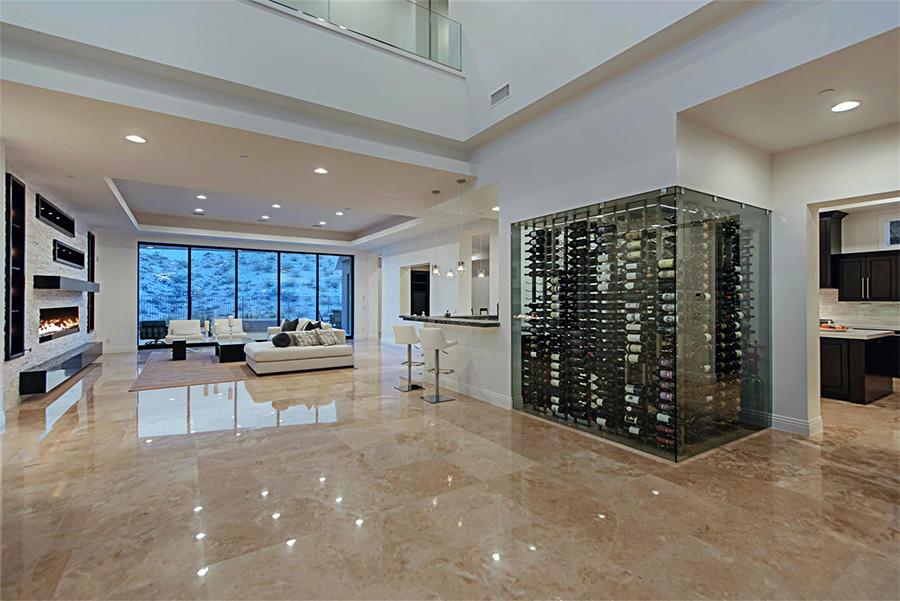 Ken's Luxury Home in The Ridges