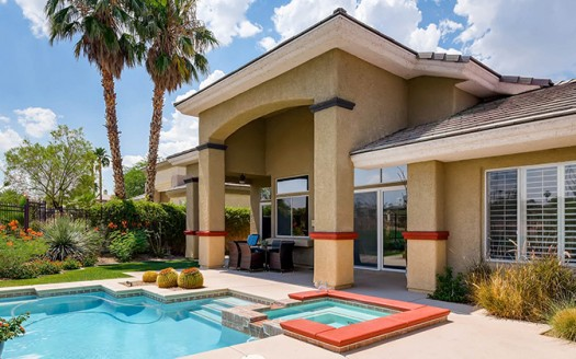 Summerlin Home for Sale, 604 Via Linda Ct