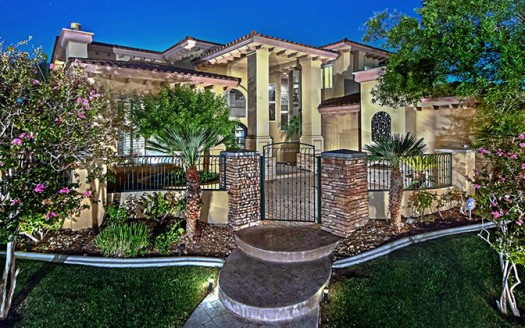 Canyon Gate Home for Sale-2005 Eagle Trace Way