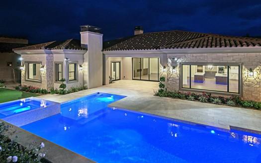 Southern Highlands Home For Sale 22 Greenside Dr