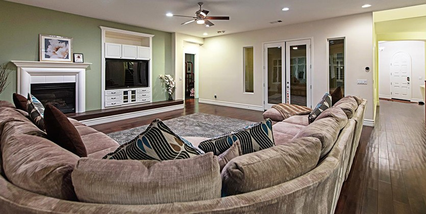 Rock Country Club Home for Sale-1964 Alcova Ridge Dr
