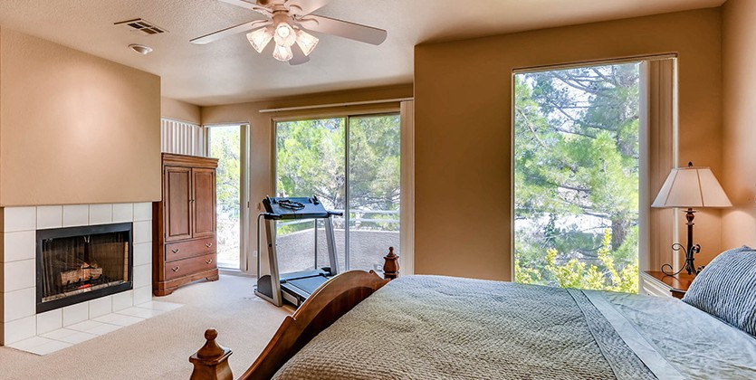 Canyon Gate Home for Sale, 8920 Diamond Falls Dr