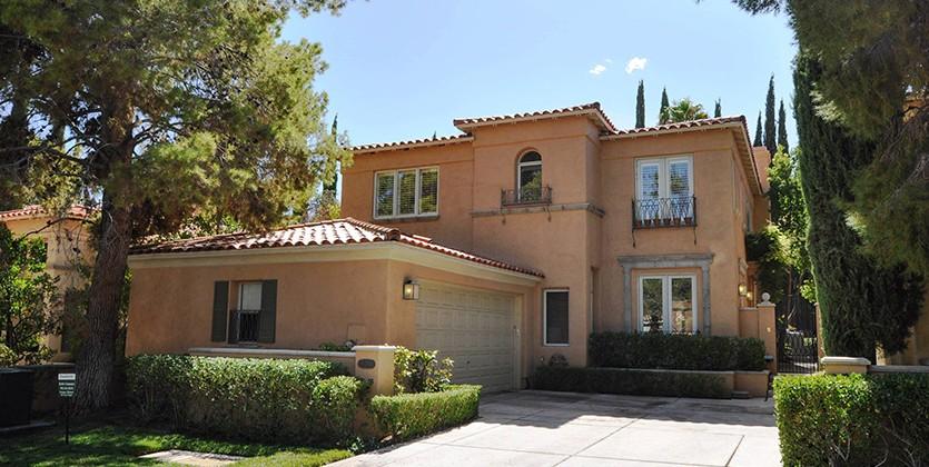 Canyon Gate Country Club home, 9013 Robinson Ridge Dr