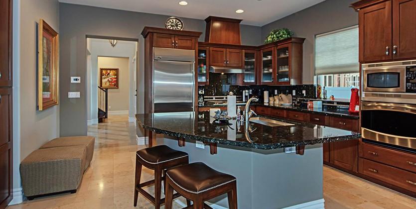 The Ridges Home for Sale, 11280 Granite Ridge Dr #1088