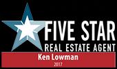 5 star agent 2917