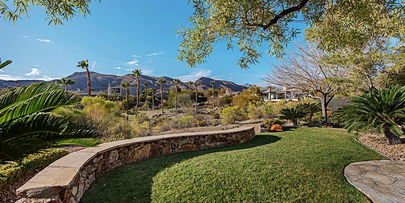 Red Rock Country Club, 3163 Elk Clover St