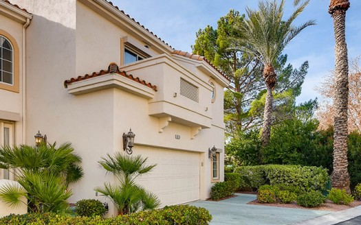The Lakes / Laguna Bay Townhomes Home for Sale, 8773 Carlitas Joy Ct