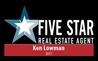 5 star agent 2017