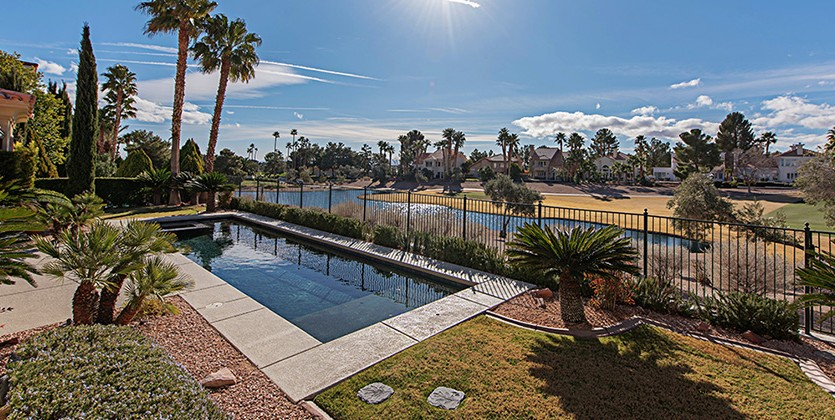 Canyon Gate Home for Sale, 2308 Glenbrook Way