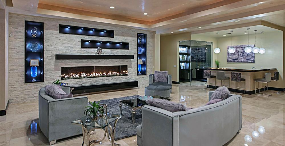 Luxury Homes Las Vegas
