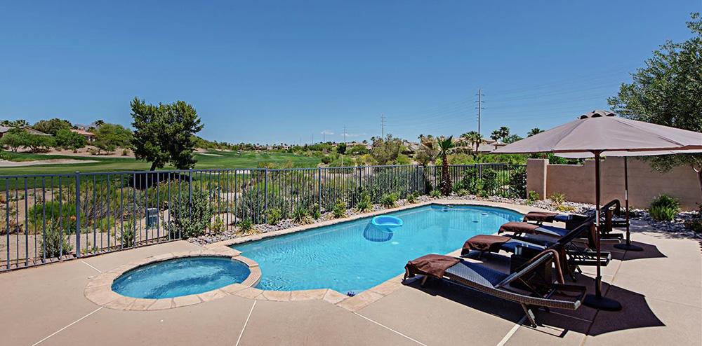 Red Rock Country Club Real Estate Las Vegas