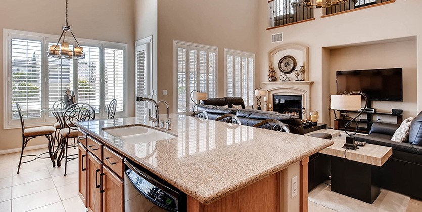Allerton Park at Summerlin Home for Sale, 11647 Suburban Rd